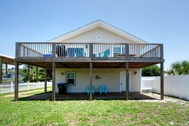 14005 Pelican Street, Panama City Beach, FL 32413 (MLS #848181) :: Classic Luxury Real Estate, LLC
