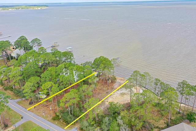 Lot 6 Paradise Point Lane, Santa Rosa Beach, FL 32459 (MLS #848186) :: ResortQuest Real Estate