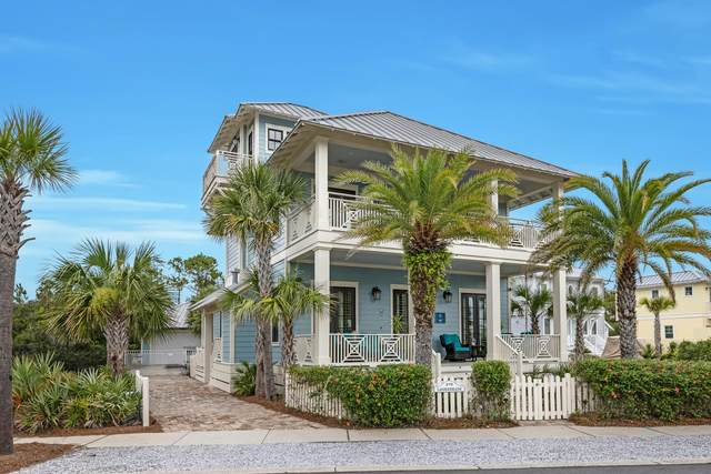 279 Beachside Dr Drive, Panama City Beach, FL 32413 (MLS #848214) :: 30A Escapes Realty