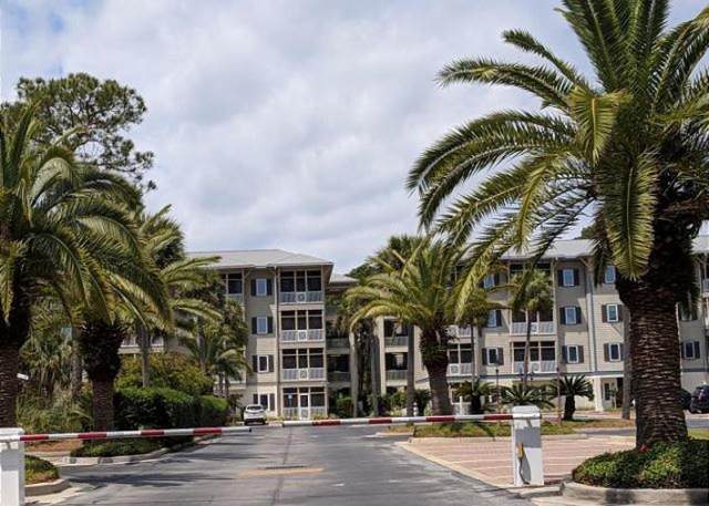 231 Somerset Bridge Road Unit 2110, Santa Rosa Beach, FL 32459 (MLS #848231) :: Berkshire Hathaway HomeServices Beach Properties of Florida