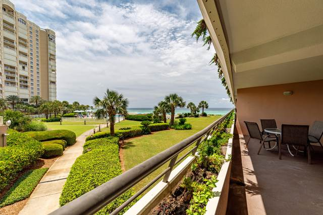 291 Scenic Gulf Drive Unit 208, Miramar Beach, FL 32550 (MLS #848242) :: Classic Luxury Real Estate, LLC