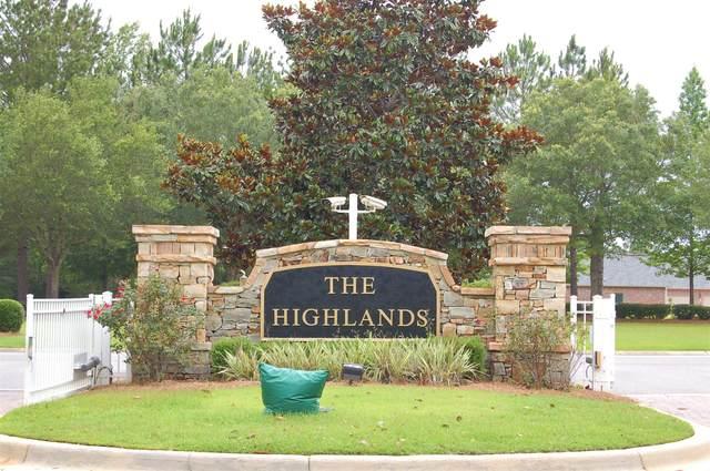 xxxx New Bridge Castle Circle, Milton, FL 32583 (MLS #848314) :: ResortQuest Real Estate