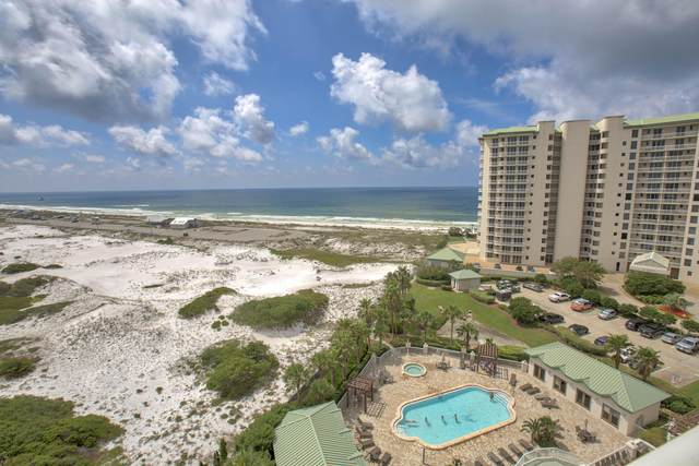 15500 Emerald Coast Parkway Unit 1002, Destin, FL 32541 (MLS #848334) :: ENGEL & VÖLKERS