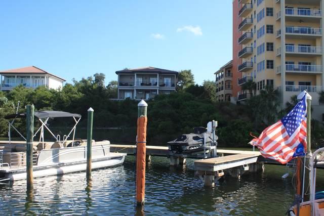 770 Harbor Boulevard D3, Destin, FL 32541 (MLS #848342) :: The Premier Property Group