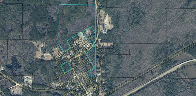40 acres Co Rd 179A, Westville, FL 32464 (MLS #848344) :: Classic Luxury Real Estate, LLC