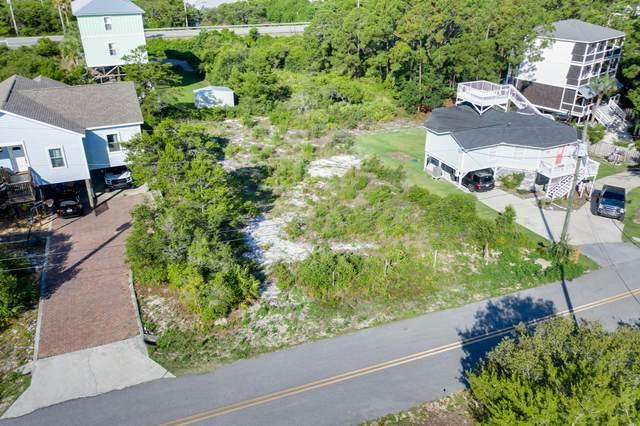 Lot 32 Baird Road, Santa Rosa Beach, FL 32459 (MLS #848346) :: Better Homes & Gardens Real Estate Emerald Coast