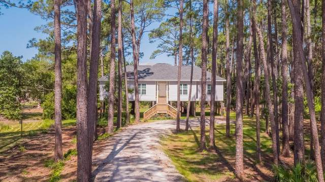 33 Sausalito Circle, Santa Rosa Beach, FL 32459 (MLS #848353) :: EXIT Sands Realty