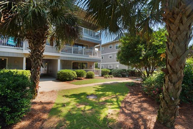 3799 E County Hwy 30A 13G, Santa Rosa Beach, FL 32459 (MLS #848356) :: Luxury Properties on 30A