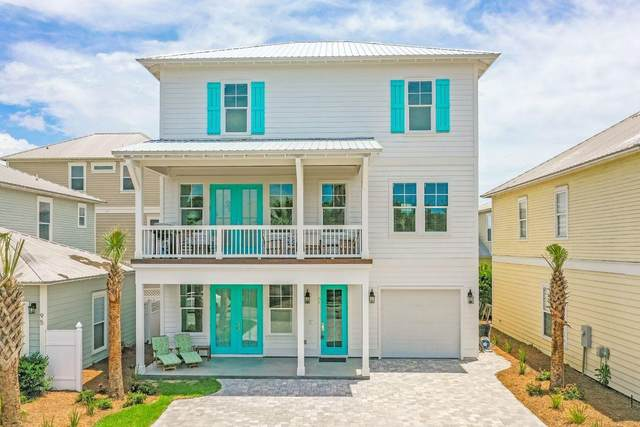 86 Saint Simon Circle, Miramar Beach, FL 32550 (MLS #848377) :: Luxury Properties on 30A