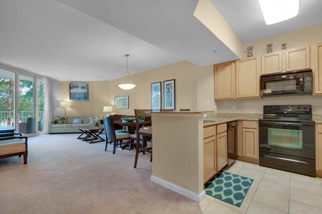 4207 Indian Bayou Trail Unit 2210, Destin, FL 32541 (MLS #848388) :: Coastal Luxury