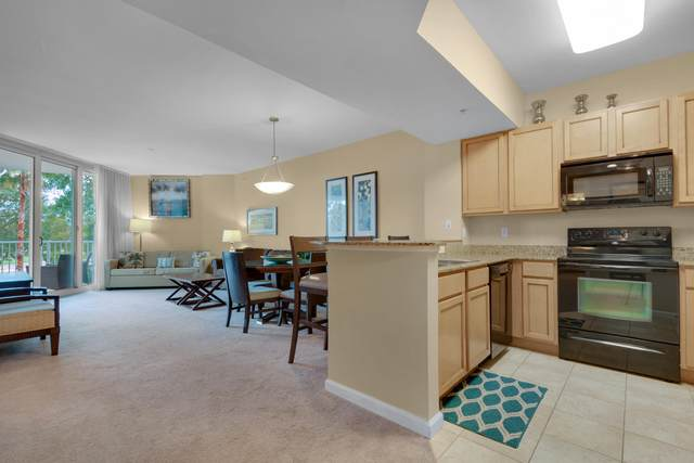 4207 Indian Bayou Trail Unit 2210, Destin, FL 32541 (MLS #848388) :: Coastal Lifestyle Realty Group