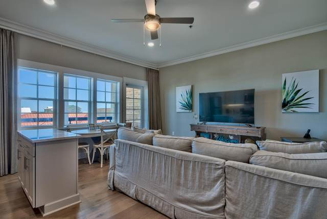 100 Matthew Boulevard #411, Destin, FL 32541 (MLS #848438) :: Coastal Luxury
