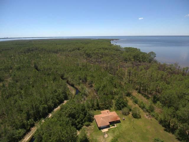 3055 N County Highway 393, Santa Rosa Beach, FL 32459 (MLS #848446) :: Engel & Voelkers - 30A Beaches