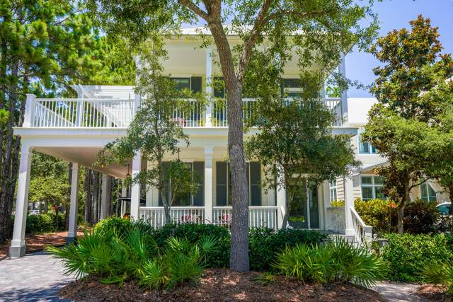 66 Crossvine Circle, Santa Rosa Beach, FL 32459 (MLS #848456) :: The Premier Property Group