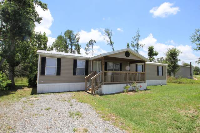 6110 Jammie Road, Youngstown, FL 32466 (MLS #848481) :: ResortQuest Real Estate