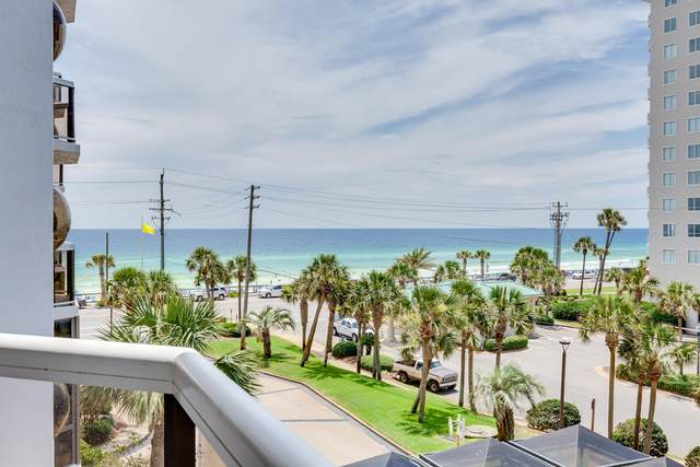 1096 Scenic Gulf Drive #206, Miramar Beach, FL 32550 (MLS #848500) :: Coastal Luxury