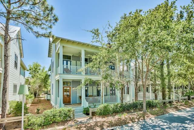 134 Spartina Circle, Santa Rosa Beach, FL 32459 (MLS #848519) :: Somers & Company