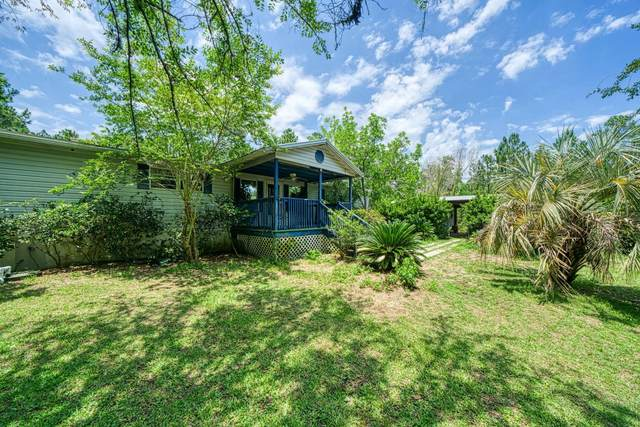 801 N Church Street, Santa Rosa Beach, FL 32459 (MLS #848541) :: Berkshire Hathaway HomeServices PenFed Realty
