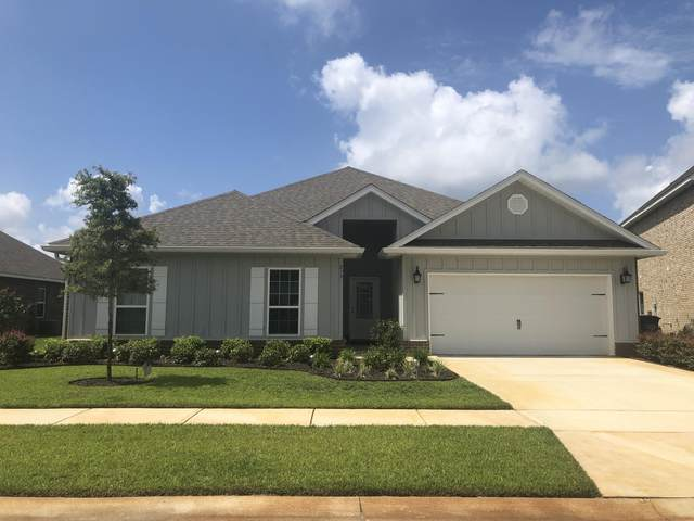 279 Lilly Bell Lane, Freeport, FL 32439 (MLS #848545) :: RE/MAX By The Sea