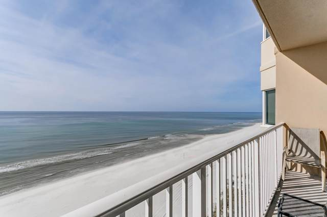16819 Front Beach Road Unit 702, Panama City Beach, FL 32413 (MLS #848549) :: Better Homes & Gardens Real Estate Emerald Coast