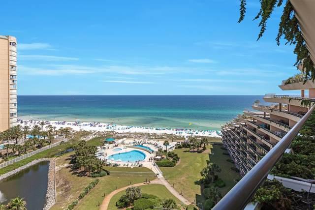 291 Scenic Gulf Drive Unit 1203, Miramar Beach, FL 32550 (MLS #848586) :: Back Stage Realty