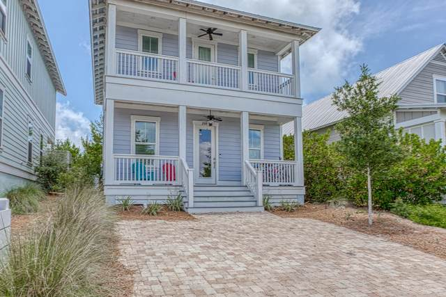 200 Gulfview Circle, Santa Rosa Beach, FL 32459 (MLS #848588) :: Scenic Sotheby's International Realty