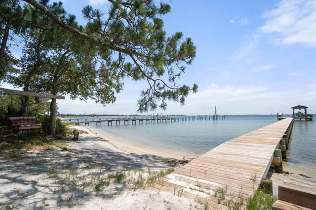472 Parish Boulevard, Mary Esther, FL 32569 (MLS #848589) :: Somers & Company