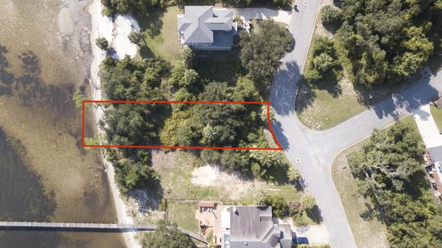 LOT 6 Mulberry Lane, Navarre, FL 32566 (MLS #848602) :: Keller Williams Realty Emerald Coast