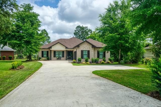 106 E Muirfield Cove, Niceville, FL 32578 (MLS #848604) :: Linda Miller Real Estate