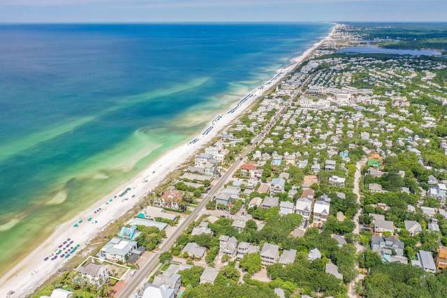 00 E County Highway 30A, Santa Rosa Beach, FL 32459 (MLS #848630) :: Somers & Company