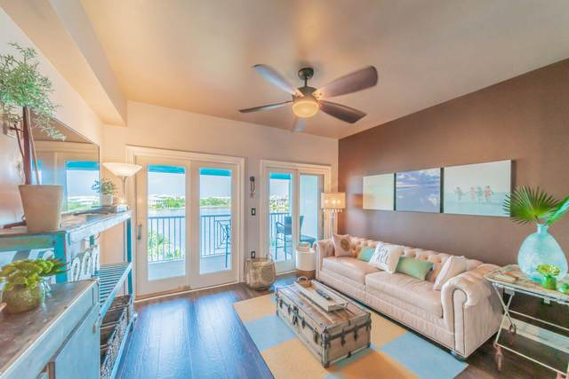 114 Carillon Market Street #314, Panama City Beach, FL 32413 (MLS #848648) :: The Premier Property Group