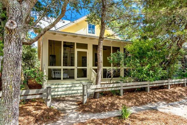 90 Mystic Cobalt Street, Santa Rosa Beach, FL 32459 (MLS #848652) :: Keller Williams Realty Emerald Coast