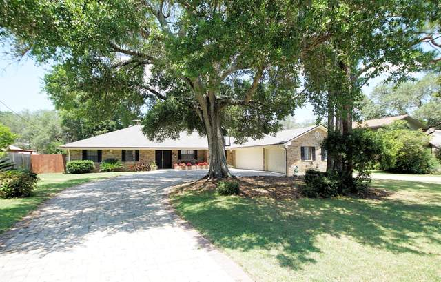 242 Country Club Road, Shalimar, FL 32579 (MLS #848673) :: Better Homes & Gardens Real Estate Emerald Coast