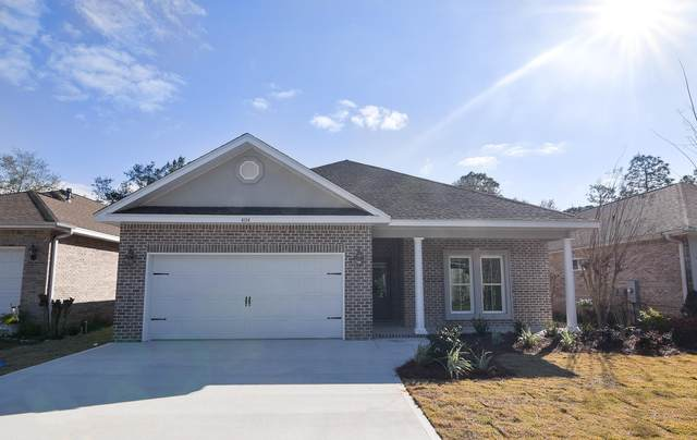 28 5TH Street, Shalimar, FL 32579 (MLS #848684) :: Counts Real Estate Group