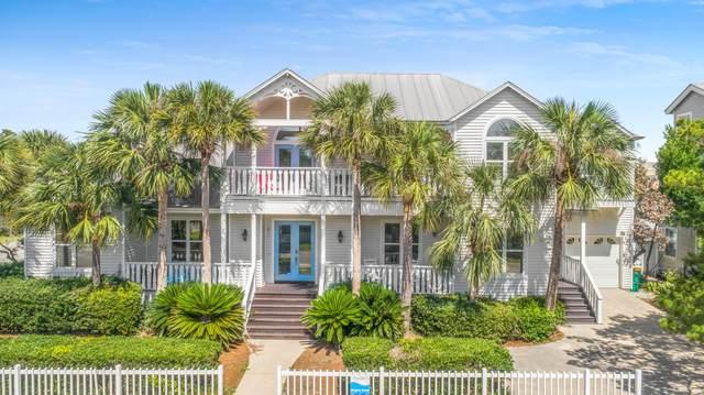79 Stingray Street, Destin, FL 32541 (MLS #848702) :: Engel & Voelkers - 30A Beaches