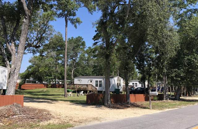 80 Palmetto Avenue, Freeport, FL 32439 (MLS #848711) :: The Premier Property Group
