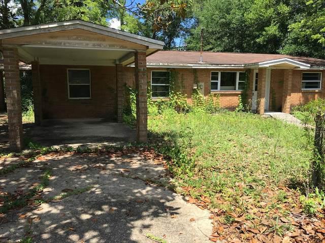 932 Kelvin Court, Crestview, FL 32536 (MLS #848714) :: Somers & Company