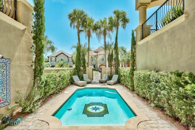 55 Ballamore Road, Miramar Beach, FL 32550 (MLS #848720) :: Keller Williams Realty Emerald Coast