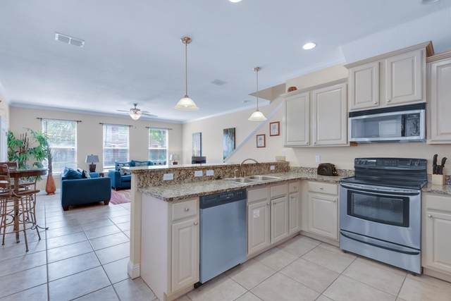 255 Kono Way, Destin, FL 32541 (MLS #848721) :: The Premier Property Group