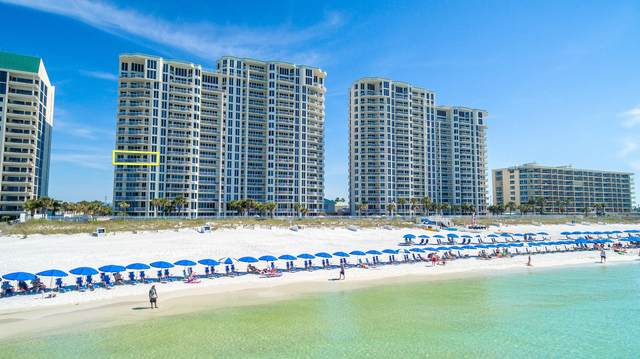 1048 Us-98 Unit 706, Destin, FL 32541 (MLS #848724) :: Coastal Luxury