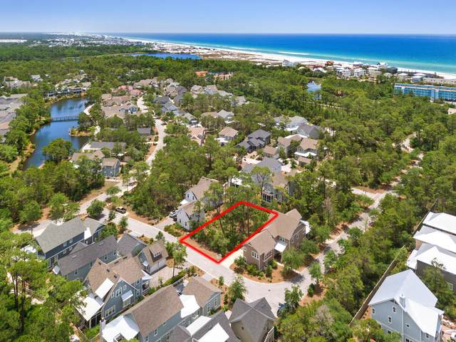 lot 149 Sextant Lane, Santa Rosa Beach, FL 32459 (MLS #848725) :: Briar Patch Realty