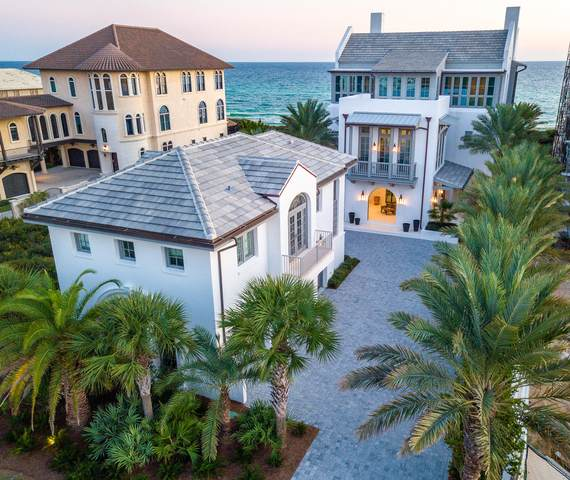 181 Paradise By The Sea Boulevard, Inlet Beach, FL 32461 (MLS #848733) :: Vacasa Real Estate