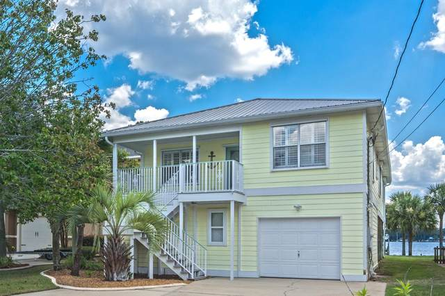 1703 Osceola Bay Avenue, Niceville, FL 32578 (MLS #848741) :: Keller Williams Realty Emerald Coast
