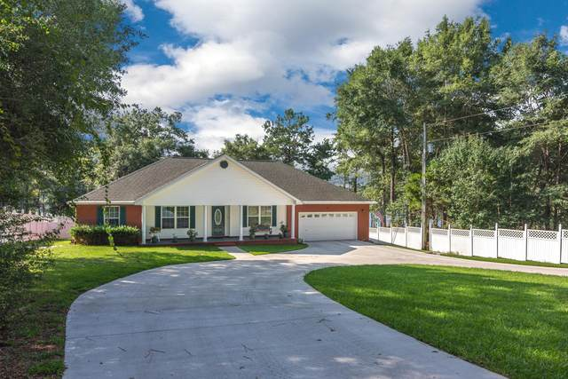 516 Blue Pond Circle, Ponce De Leon, FL 32455 (MLS #848770) :: The Premier Property Group