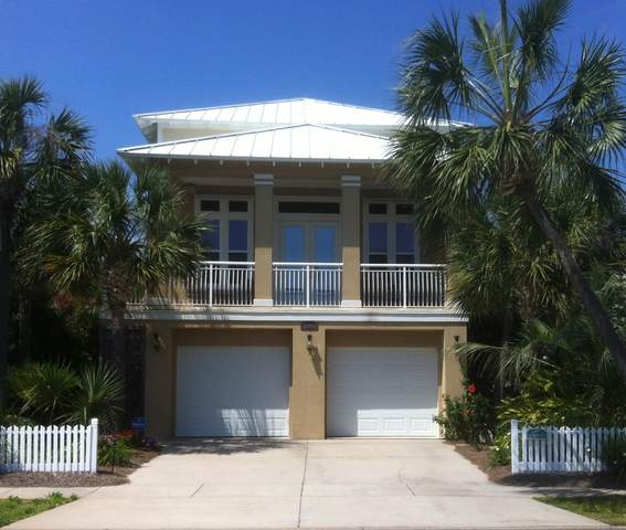 3593 Waverly Circle, Destin, FL 32541 (MLS #848771) :: EXIT Sands Realty