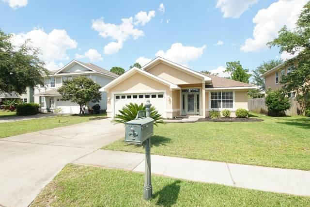 108 Loblolly Bay Drive, Santa Rosa Beach, FL 32459 (MLS #848788) :: Vacasa Real Estate