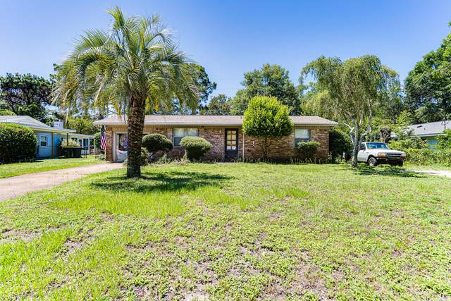 320 NW Oakland Circle, Fort Walton Beach, FL 32548 (MLS #848799) :: Briar Patch Realty