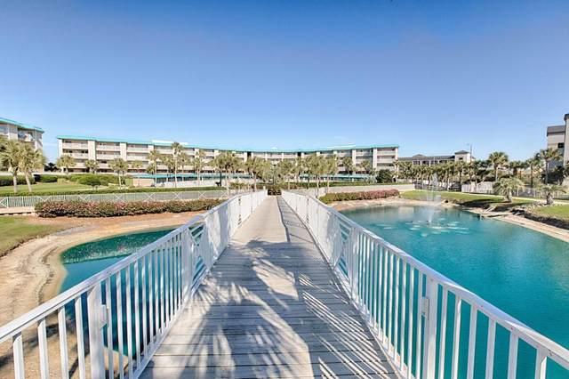 778 Scenic Gulf Drive C121, Miramar Beach, FL 32550 (MLS #848814) :: ResortQuest Real Estate
