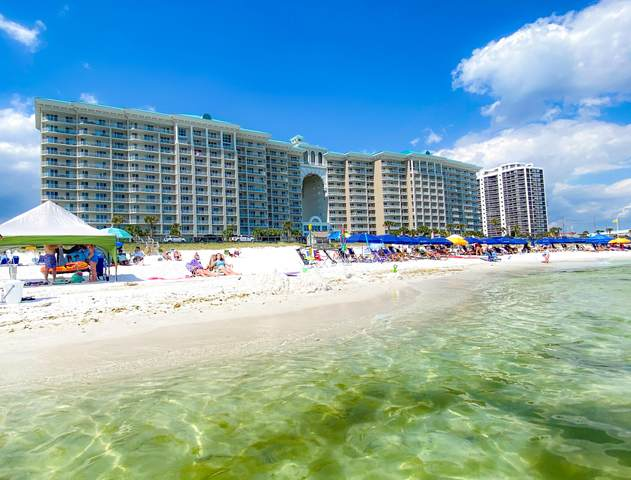 1200 Scenic Gulf Drive Unit B609, Miramar Beach, FL 32550 (MLS #848819) :: Engel & Voelkers - 30A Beaches