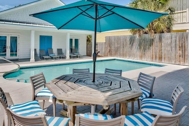 80 Pompano Street, Destin, FL 32541 (MLS #848830) :: Engel & Voelkers - 30A Beaches